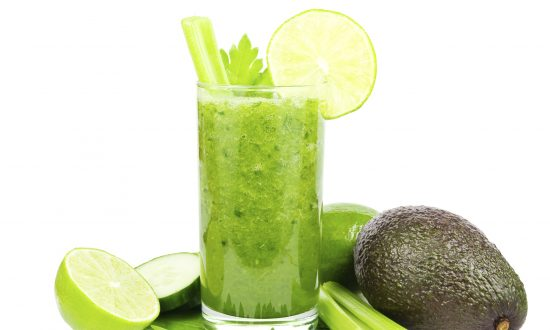 Are Green Smoothies Good or Bad for You?