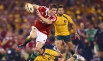 Attack Needed to Win Lions Series Decider