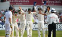 England Frugal, Australia Wasteful With DRS