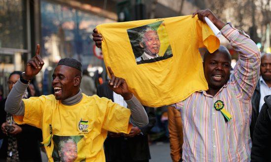 Mandela More Like George Washington than Martin Luther King, Jr.
