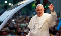 Bomb Found at Brazil Shrine Our Lady of Aparecida Ahead of Pope Visit: Report