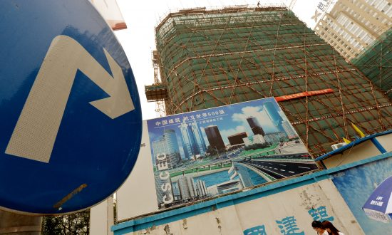 Small Companies in China Brace for Tough Times Ahead