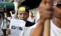 New Yorkers Focus on Peaceful Action After Zimmerman Verdict