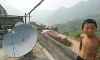 Dalian 13 Tried for Setting Up Satellite Dishes