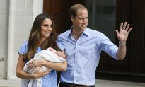 Prince William Surname: Royal Baby's Last Name?