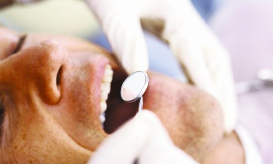 NYC Dentist Shares 4 Tips for Rejuvenating the Aging Smile