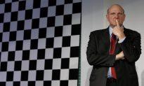 Ballmer Leaves Legacy of Blunders