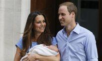 Royal Baby Named George Alexander Louis