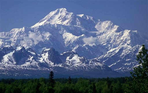 More Climbers Than Ever Seeking Mount McKinley's Summit