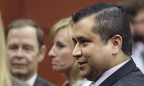 Zimmerman Trial Point-by-Point
