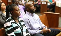 Trayvon Martin's Parents: Obama's Words 'Give us great strength'