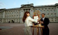 Princess Kate Gives Birth to a Baby Boy