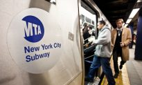 MTA: Uptown 1-Train to Be Suspended for 8 Weeknights