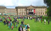 German Palace Joins UNESCO World Heritage List