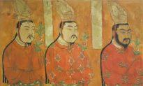 Berlin's Splendid Museum of Asian Art
