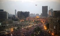 Egypt: Freedom of Press Tests Democracy Under Military Rule