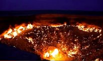 Need a Vacation? The 5 Most Hellish Places on Earth