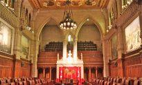 Reforming the Senate May Take Abolishing it First
