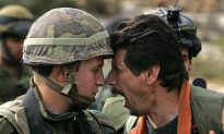 Israeli-Palestinian Peace Process Renewed