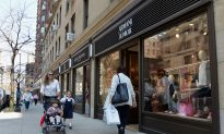 New Yorkers Regaining Trust In Economy