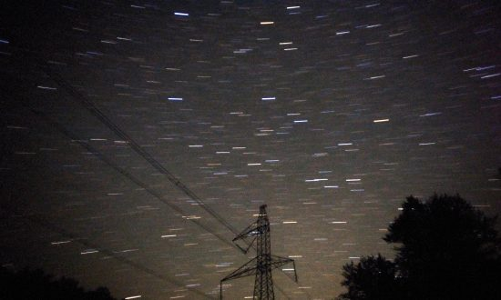 Perseid Meteor Shower 2013: Watch this Live Stream