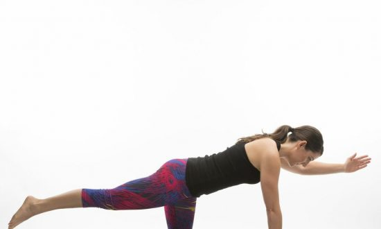 Move of the Week: Quadruped Sequence
