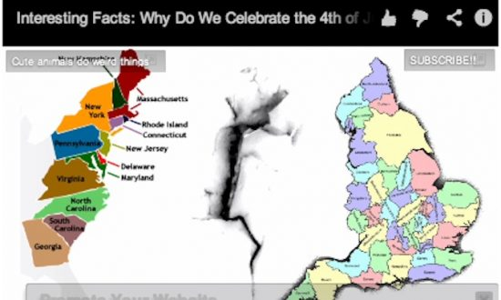 Interesting Facts: Why Do We Celebrate the 4th of July? (Video)