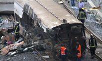 Worst Train Crashes of the Last Decade
