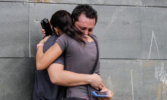 Spanish Train Crash Victims Remembered, Funeral Mass (+Photos)