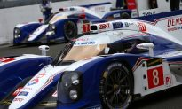 Toyota Racing Outlines Plans for Rest of 2013 WEC Season