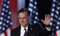 Mitt Romney Has Another Grandchild; It's Son Josh's Child