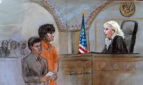 Dzhokhar Tsarnaev's Injuries Described: Skull Fracture, Painkiller Treatment, and More