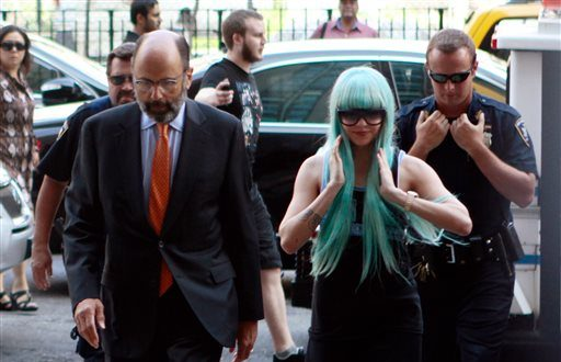 Amanda Bynes Fire Damage to be Cleaned up by Rap Producer: Report