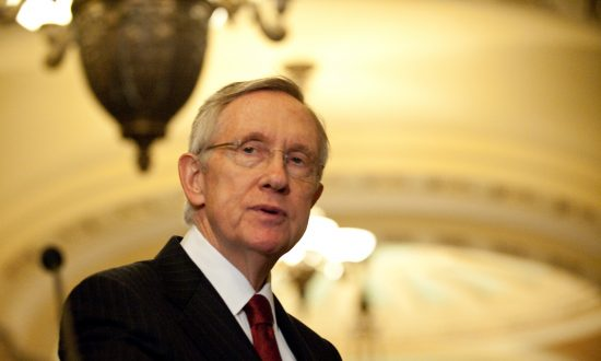 No Relief in Sight from Senate Gridlock