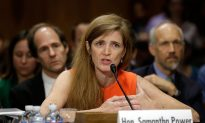 Senate Committee Clears Way for Samantha Power as UN Ambassador