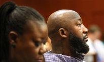 Trayvon Martin's Parents: Verdict Sends 'A Terrible Message'
