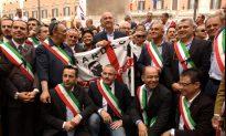 Italian Island Wants to Break Away From Sinking Economy