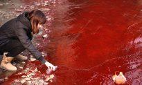 China Faces Big Water Crisis