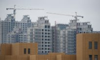 China's Land Prices Hit New Peak, as Bubble Swells
