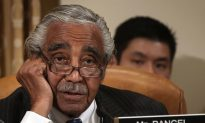 Charles Rangel 'White Crackers:' New York Congressman Disses Tea Partiers