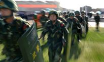 Xinjiang: At Least 15 Uyghurs Dead in 'Anti-Terror' Raid