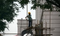 Actual Chinese GDP $1 Trillion Less Than Thought to Be