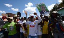Zimbabwe's Stability Wavers Amid Election Dispute