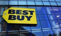 Best Buy's Stock Ramp a Mirage