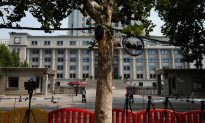 Security and Surveillance Tighten Up as Bo Xilai Stands Trial