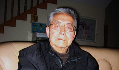 In this photo from China's Internet, Yang Weijun, the former vice chairman of the Chinese People's Political Consultative Conference (CPPCC) in Yunnan Province, is pictured. In a letter published on the blog of the business magazine Caijing, Yang charged wide-ranging corruption in the sales of mines in Yunnan Province, and implicated the powerful businessman Liu Hang.