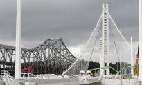 Bay Bridge Bolts One Little Step Closer to a Fix