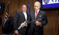 Bloomberg Defends Stop-And-Frisk at Historic Gun Seizure in NY
