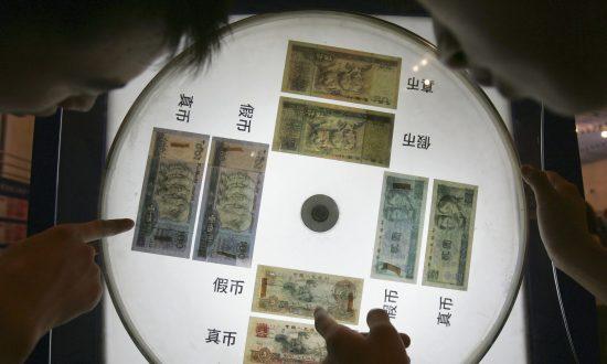 China's Chronic Debt Problem, Explained