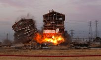 Bakersfield Implosion and Other Demolitions Gone Wrong (+Video)